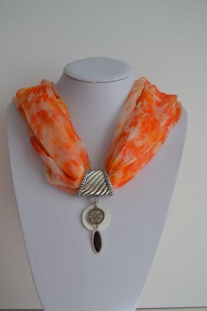 Bijou foulard