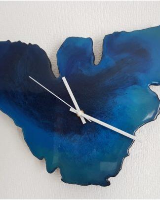 Horloge moorea