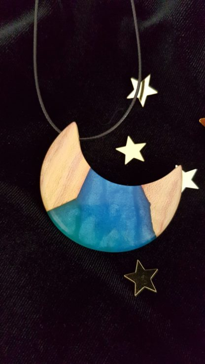 Pendentif Collection Galaxie