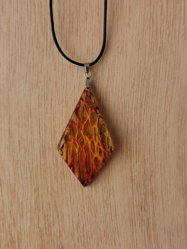 Pendentif Collection Reveries
